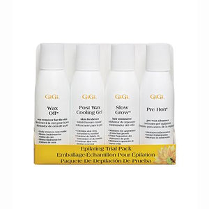 GiGi Epilating Lotion Pre-Pack