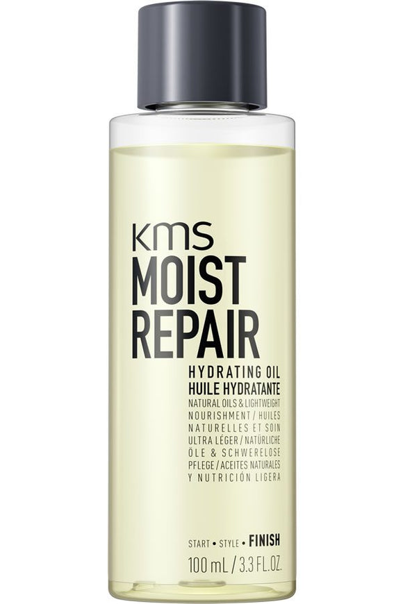 KMS MOISTREPAIR HYDRATING OIL