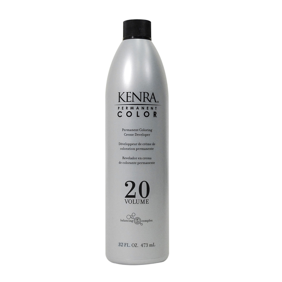 KENRA VOLUME CREME DEVELOPER