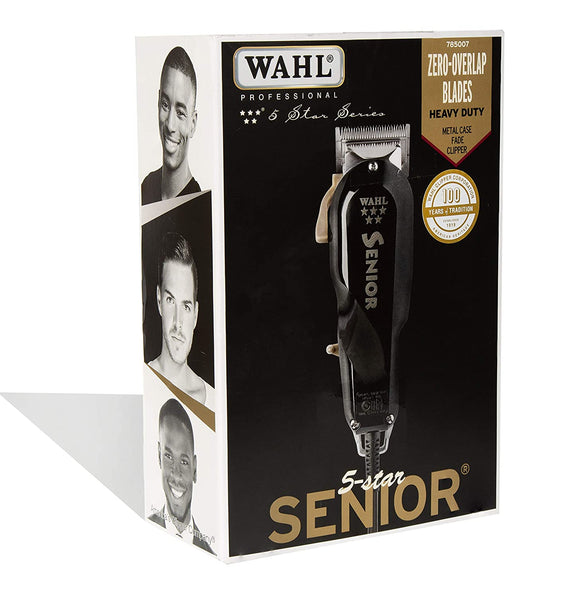 Wahl 8545 Professional 5-Star Series Senior Clipper