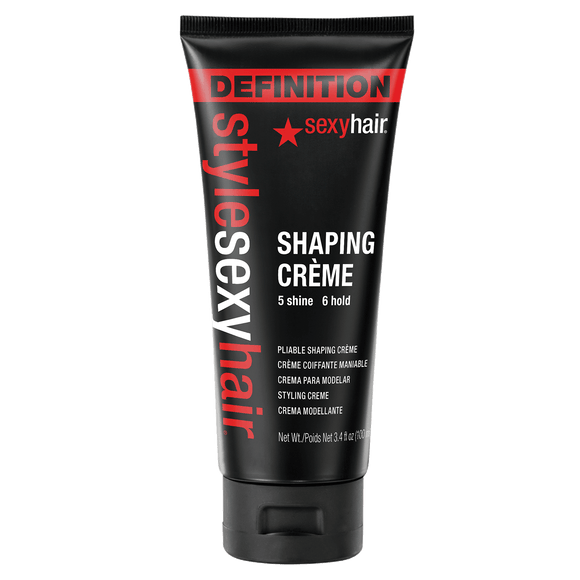 SEXY HAIR SHAPING CREME