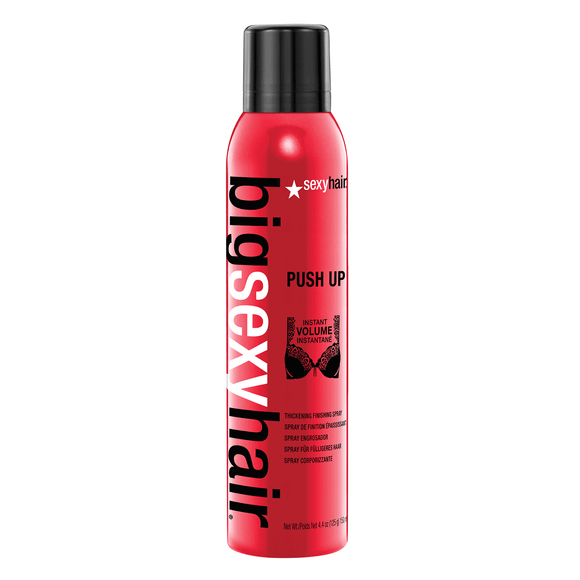 Sexy Hair Push Up Thickening Finishing Spray