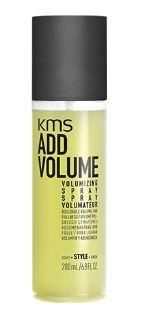 KMS ADDVOLUME VOLUMIZING SPRAY