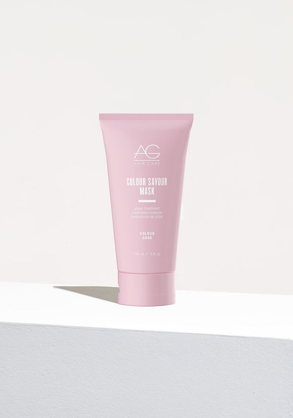 AG HAIR Colour Savour Mask