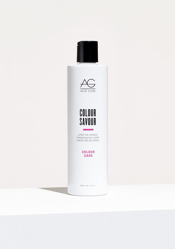 AG HAIR Colour Savour Shampoo