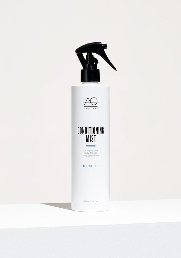 AG HAIR CONDITIONING MIST DETANGLING SPRAY