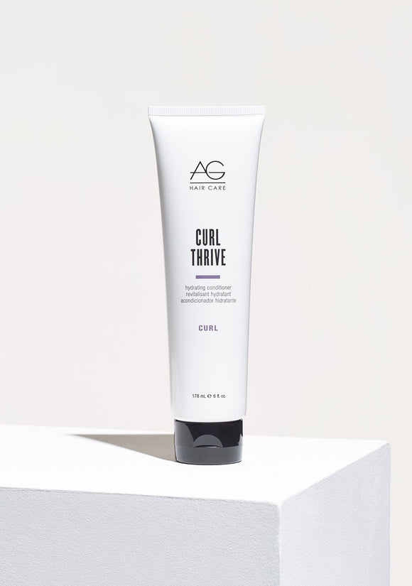 AG HAIR Curl Thrive Conditioner