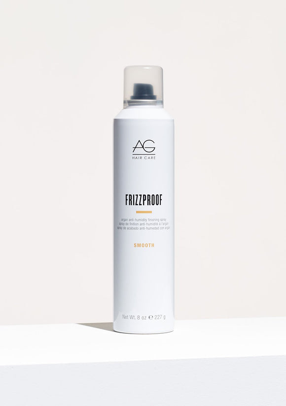 AG HAIR FRIZZPROOF ARGAN ANTI-HUMIDITY FINISHING SPRAY