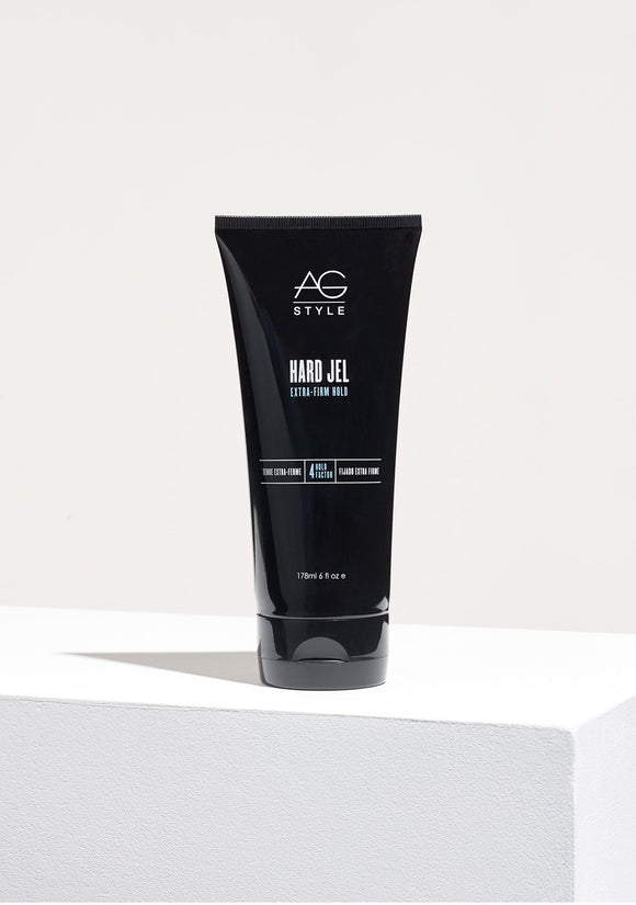 AG HAIR HARD JEL EXTRA-FIRM HOLD