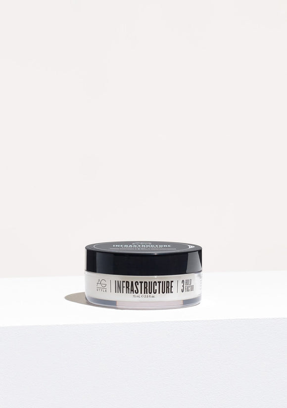 AG HAIR INFRASTRUCTURE STRUCTURIZING POMADE