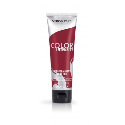 JOICO K-PAK Color Intensity Ruby Red