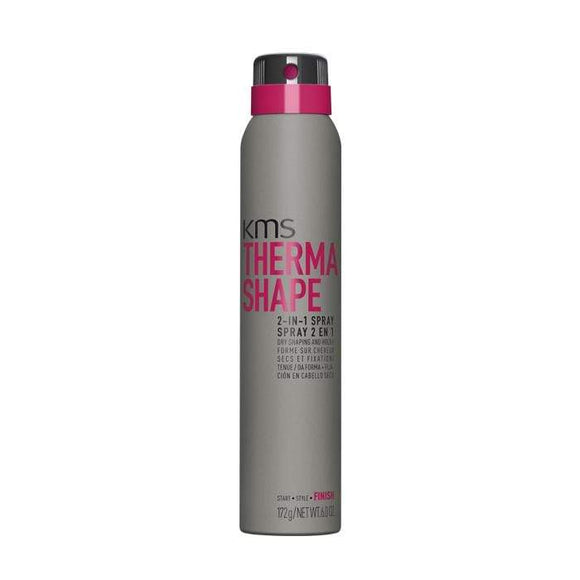 KMS Thermashape 2-in-1 Spray