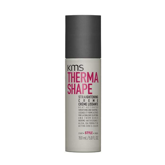 KMS Thermashape Straightening Creme