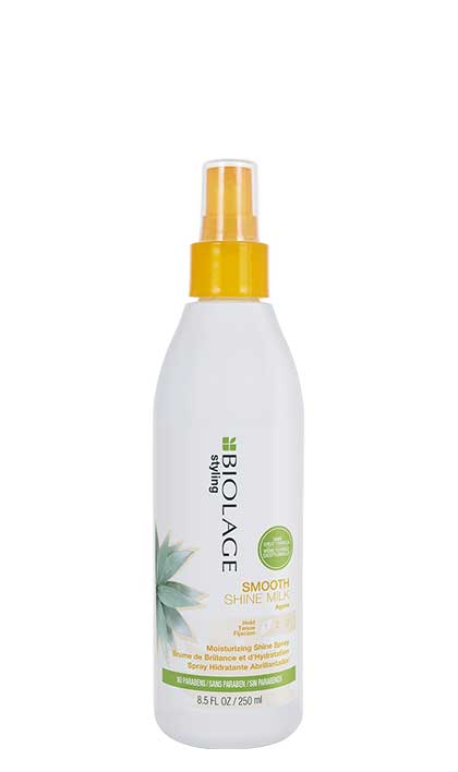 Biolage Styling Smoothing Shine Milk