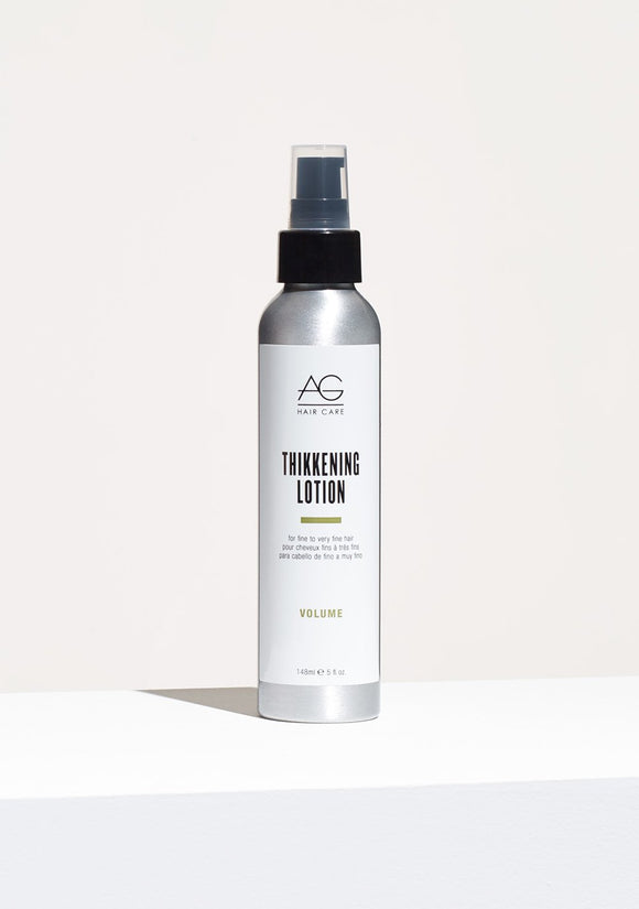 AG HAIR THIKKENING LOTION FOR FINE TO VERY FINE HAIR