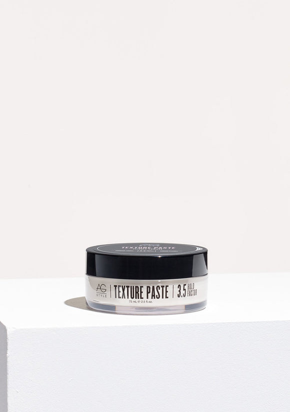 AG HAIR TEXTURE PASTE PLIABLE POMADE