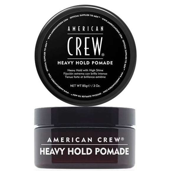 AMERICAN CREW Classic Heavy Hold Pomade