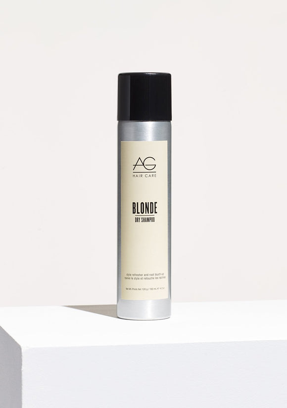 AG HAIR BLONDE STYLE REFRESHER AND ROOT TOUCH-UP