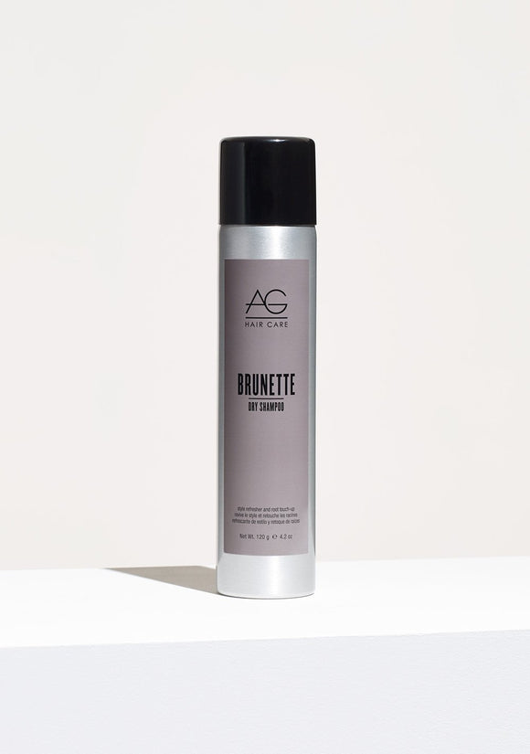 AG HAIR BRUNETTE STYLE REFRESHER AND ROOT TOUCH-UP