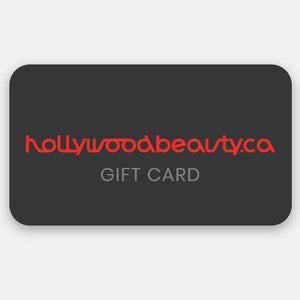 Gift Card $ 100.00
