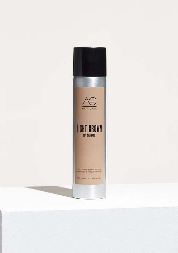 AG HAIR LIGHT BROWN STYLE REFRESHER AND ROOT TOUCH-UP