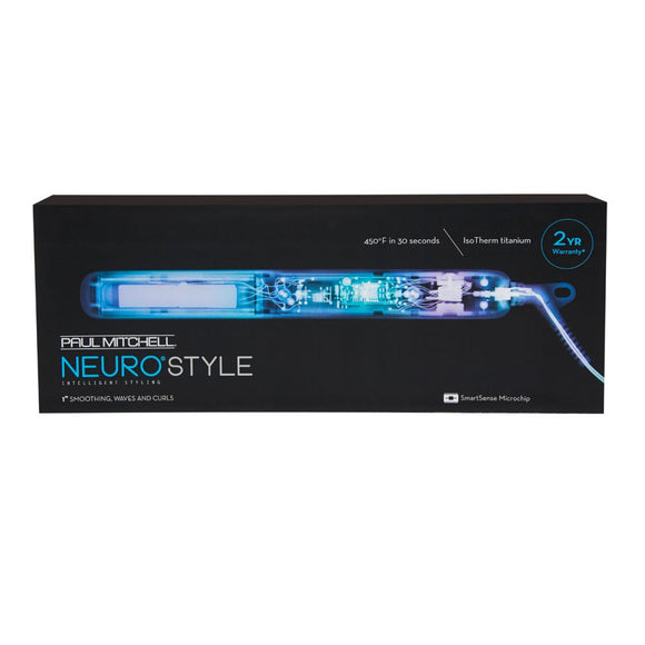 PAUL MITCHELL Neuro Smooth Flat Iron 1
