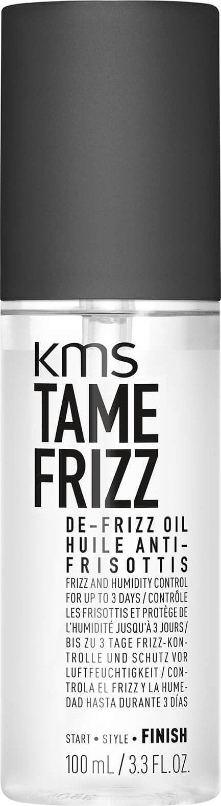 KMS TAMEFRIZZ DE-FRIZZ OIL