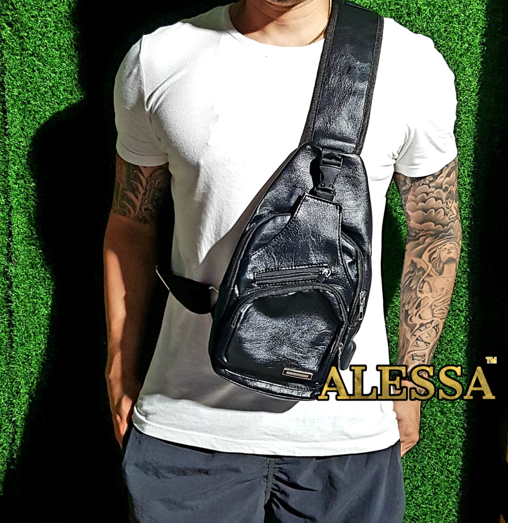 🎄 Alessa™ Premium Body Bag (BUY 1 TAKE 2 Promo) 🎄