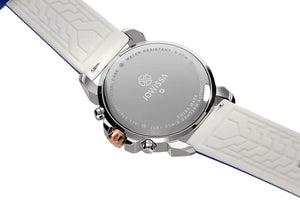 NEW! LeWy 9 Swiss Men's Watch J7.105.L