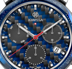 LeWy 18 Swiss Men's Watch J7.119.L