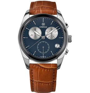 NEW! Lux Swiss Men's Watch J7.093.L