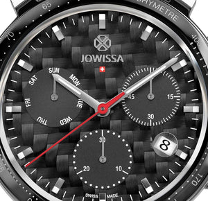 LeWy 18 Swiss Men's Watch J7.118.L
