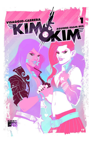 KIM AND KIM TP VOL 01 (MR)