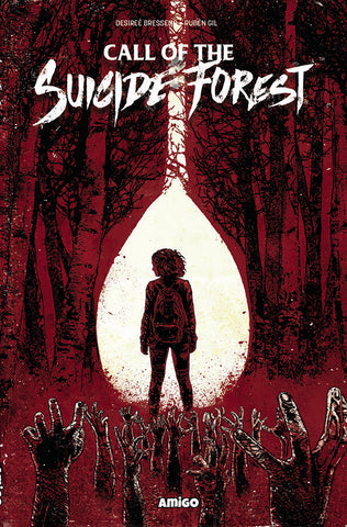 CALL OF SUICIDE FOREST GN (MR)