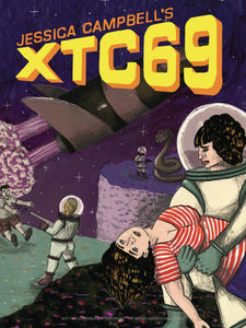 XTC69 GN (MR)