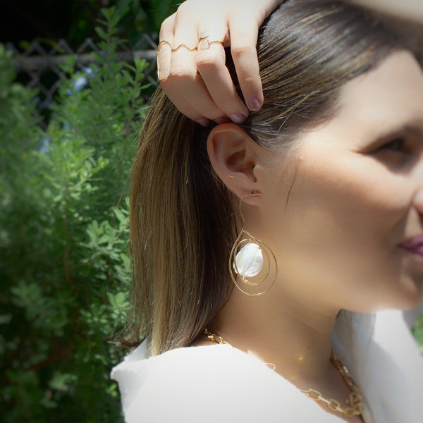 Ivelisse Earrings
