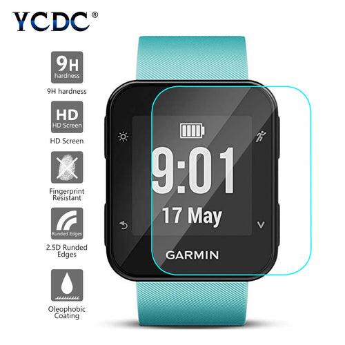 Sport Smart Watch Tempered Glass - Blg-19 The Complete Store for You