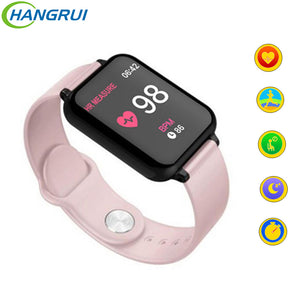 Hangrui Smart Watch