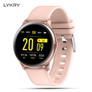 LYKRY KW19 Smart watch
