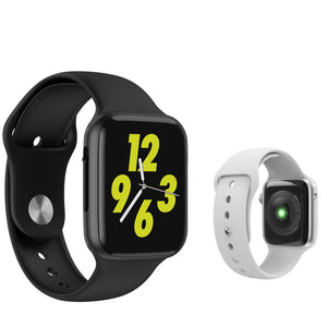 Heart Rate Monitor Smart Watch