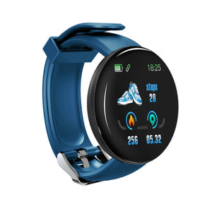 Waterproof Bracelet Smart Watch - Blg-19 The Complete Store for You