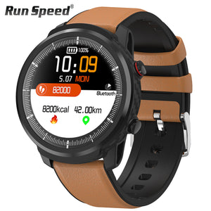 Run speed Smart Watch Waterproof