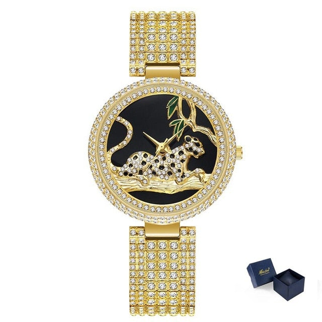 MISSFOX Women Watches