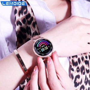 luxury smart watch for women
