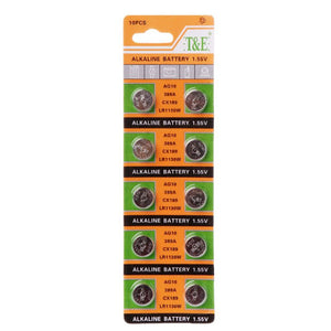 2019 New Watch Batteries SR54 - Blg-19 The Complete Store for You