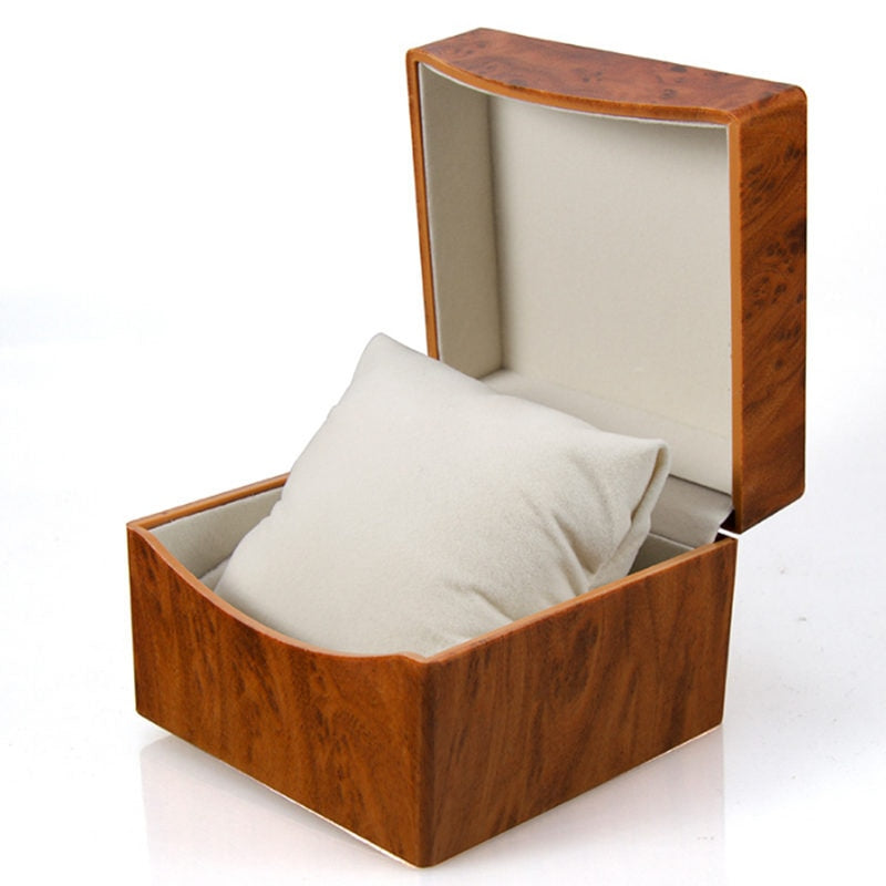 Wholesale Wood Watch Storage Box - Blg-19 The Complete Store for You