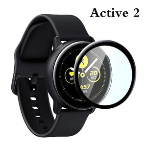 Screen Protector For Samsung Galaxy Watch - Blg-19 The Complete Store for You