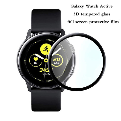 Galaxy Watch Active  Screen Protector - Blg-19 The Complete Store for You