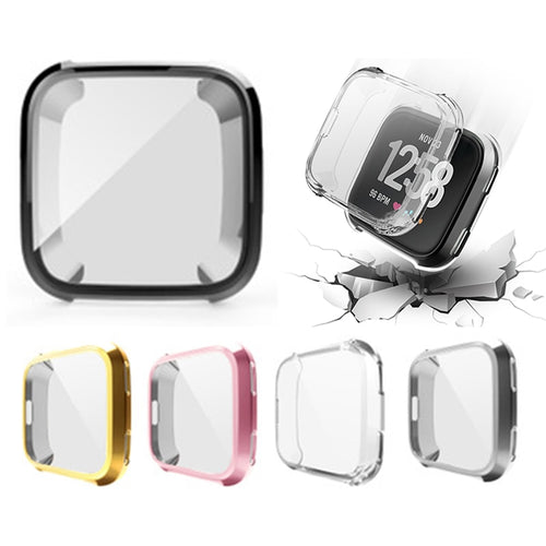 Smart Watch Anti-Scratch Screen Protector - Blg-19 The Complete Store for You