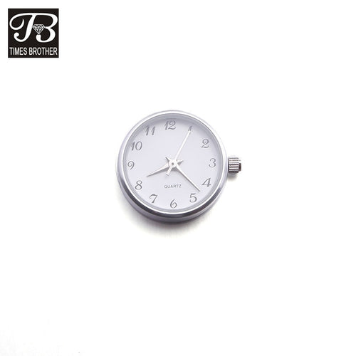 Vintage Luxury Elegant Round Watches Face